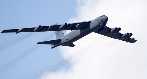 Taliban tuyên bố bắn rơi máy bay ném bom B-52 của Mỹ ở Afghanistan  - Ảnh 1