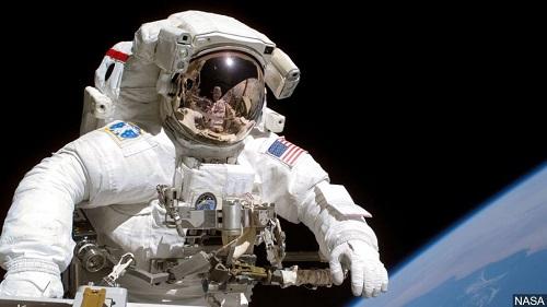 NASA tiết lộ sự thay đổi của con người sau khi sống một năm trên vũ trụ - Ảnh 3
