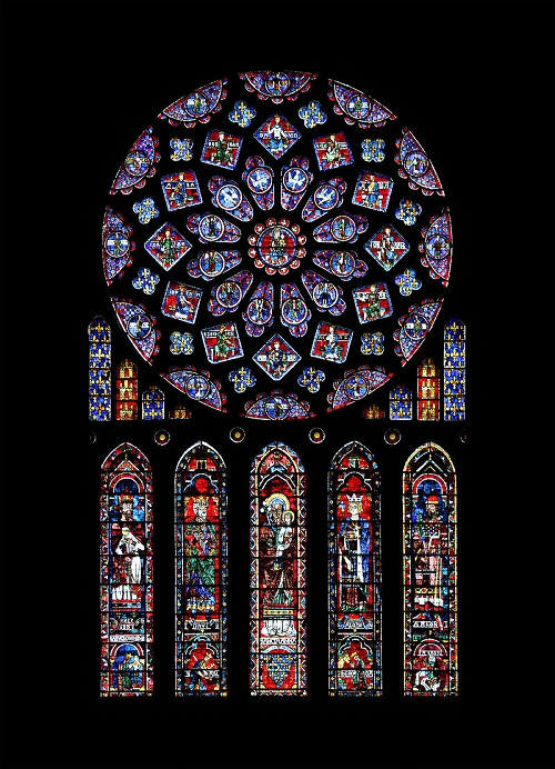 Giải cứu thành công Thánh tích quan trọng nhất trong Nhà thờ Đức Bà Paris - Ảnh 2