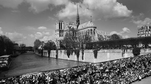 Kiệt tác kiến trúc Gothic Nhà thờ Đức Bà Paris sẽ được phục dựng như thế nào? - Ảnh 3