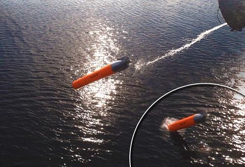 Các cường quốc khắp thế giới đẩy mạnh chế tạo ngư lôi diệt ngư lôi - Ảnh 2