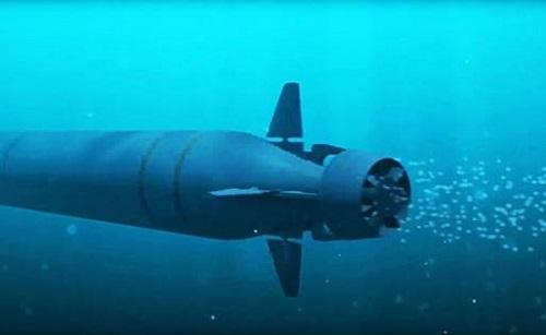 Các cường quốc khắp thế giới đẩy mạnh chế tạo ngư lôi diệt ngư lôi - Ảnh 1