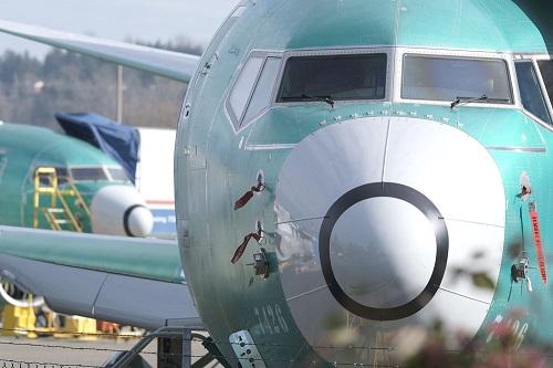 Mỹ không phê duyệt phần mềm cập nhật của Boeing 737 MAX - Ảnh 1