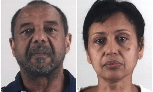 Đôi vợ chồng Mỹ bị kết án 7 năm tù vì ép một bé gái Guinea làm nô lệ suốt 16 năm - Ảnh 1