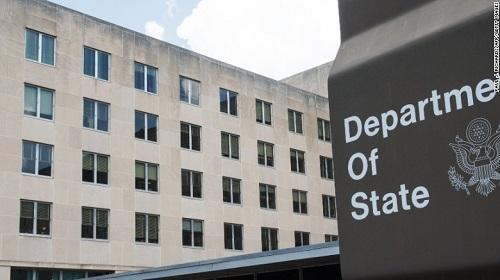 Cựu quan chức Bộ Ngoại giao Mỹ bán thông tin mật cho tình báo Trung Quốc - Ảnh 1