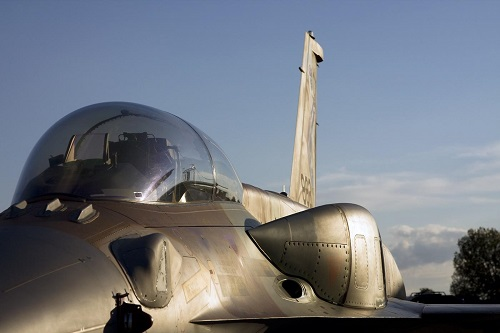 Sức mạnh của quân đội Israel: Có thể nghiền nát đối thủ bằng vũ khí hạt nhân? - Ảnh 1