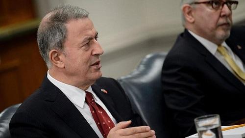 Tình hình Syria mới nhất ngày 11/5: Quốc hội Mỹ cảnh báo không nên rút quân - Ảnh 2