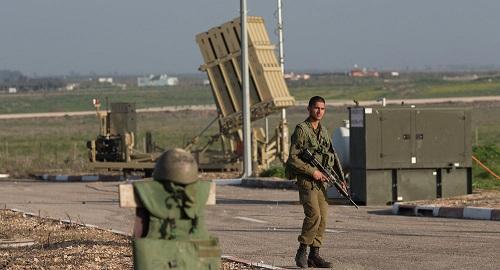 Israel lo ngại bị tấn công nếu Mỹ và Iran gây chiến - Ảnh 1