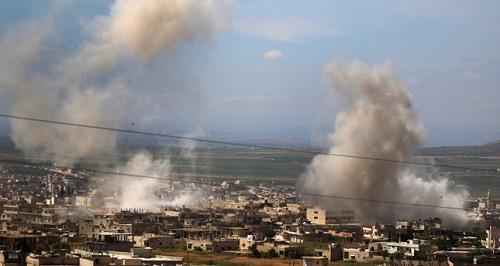Tình hình Syria mới nhất ngày 13/5: Cuộc chiến đẫm máu cuối cùng ở Idlib thúc đẩy khủng hoảng mới? - Ảnh 1