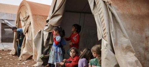 Tình hình Syria mới nhất ngày 13/5: Cuộc chiến đẫm máu cuối cùng ở Idlib thúc đẩy khủng hoảng mới? - Ảnh 2
