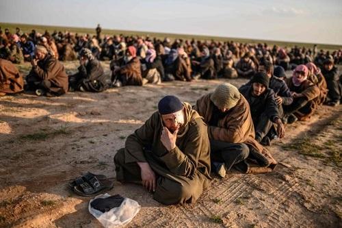 Tình hình Syria mới nhất ngày 13/5: Cuộc chiến đẫm máu cuối cùng ở Idlib thúc đẩy khủng hoảng mới? - Ảnh 3