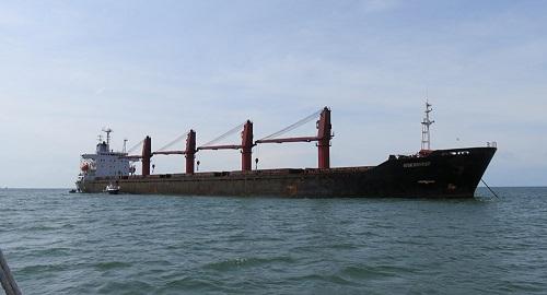 Triều Tiên tố Mỹ không thực hiện đúng thoả thuận sau vụ bắt giữ tàu chở hàng  - Ảnh 1