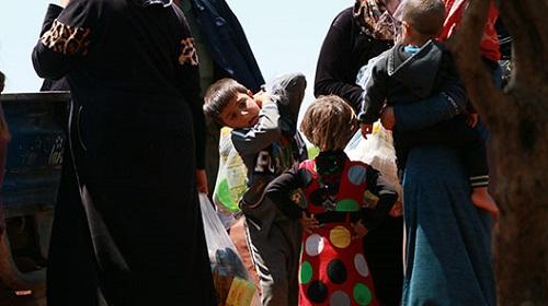 Tình hình Syria mới nhất ngày 15/5: Đau thương nhấn chìm Idlib  - Ảnh 1