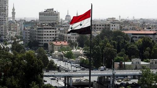 Tình hình Syria mới nhất ngày 18/5: Phòng không Syria chặn đứng cuộc tấn công của Israel - Ảnh 2