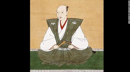 Samurai châu Phi: Di sản của một chiến binh da đen ở Nhật Bản thời phong kiến - Ảnh 3