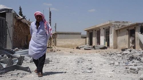 Tình hình Syria mới nhất ngày 20/5: Quân chính phủ đơn phương tuyên bố ngừng bắn ở Idlib - Ảnh 1