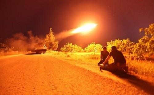 Tình hình Syria mới nhất ngày 20/5: Quân chính phủ đơn phương tuyên bố ngừng bắn ở Idlib - Ảnh 3