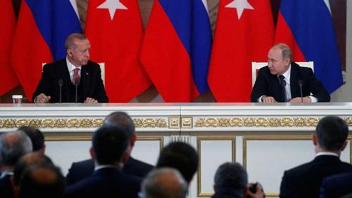 Tình hình Syria mới nhất ngày 21/5: Moscow lo ngại trước những động thái của Thổ Nhĩ Kỳ ở Idlib - Ảnh 1