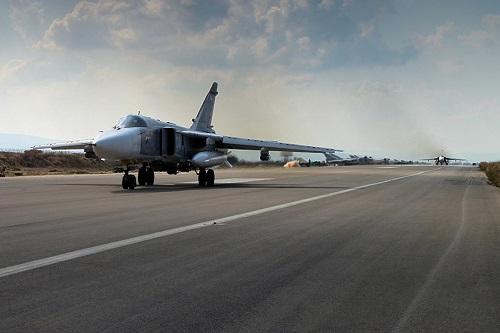Tình hình Syria mới nhất ngày 21/5: Moscow lo ngại trước những động thái của Thổ Nhĩ Kỳ ở Idlib - Ảnh 2