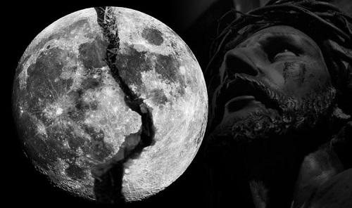 Tiết lộ sốc của NASA: Mặt Trăng đang co rút và có thể sắp sụp đổ? - Ảnh 1