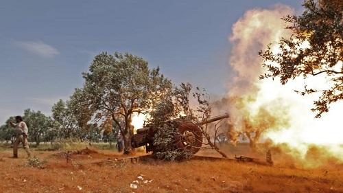 Tình hình Syria mới nhất ngày 23/5: Mỹ kêu gọi ngừng bắn ở Idlib - Ảnh 2