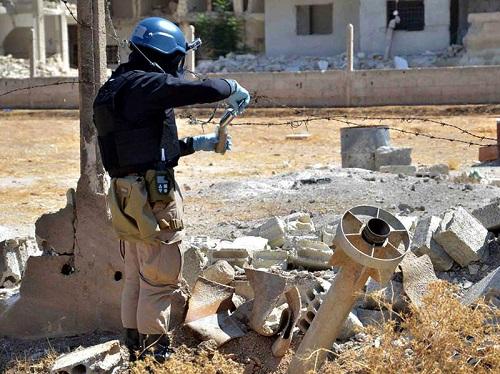 Tình hình Syria mới nhất ngày 23/5: Mỹ kêu gọi ngừng bắn ở Idlib - Ảnh 3