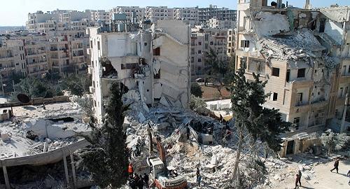 Tình hình Syria mới nhất ngày 26/5: Xung đột ở Syria làm gia tăng căng thẳng giữa Mỹ và Iran - Ảnh 2
