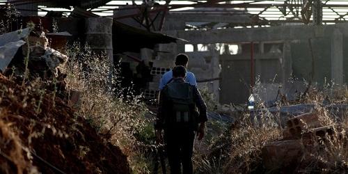 Tình hình Syria mới nhất ngày 26/5: Xung đột ở Syria làm gia tăng căng thẳng giữa Mỹ và Iran - Ảnh 3