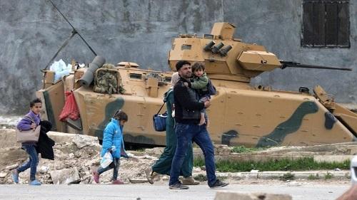 Tình hình Syria mới nhất ngày 27/5: Quân đội chính phủ Syria bao vây phiến quân đối lập - Ảnh 2