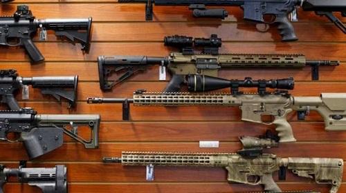 Nga sẵn sàng bán đạn dược cho Lầu Năm Góc nếu Mỹ dỡ bỏ lệnh trừng phạt  - Ảnh 1