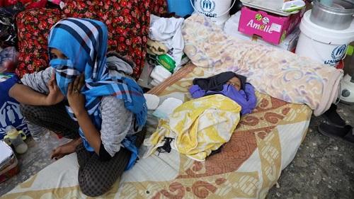 Libya: Gần 400 người chết vì xung đột ở thủ đô Tripoli  - Ảnh 1