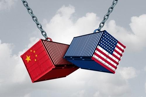 Đối thoại Shangri-La 2019: Căng thẳng Mỹ - Trung trở thành tâm điểm - Ảnh 2