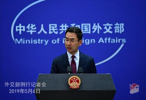 Trung Quốc từ chối tham gia đàm phán vũ khí hạt nhân 3 bên với Nga, Mỹ - Ảnh 1
