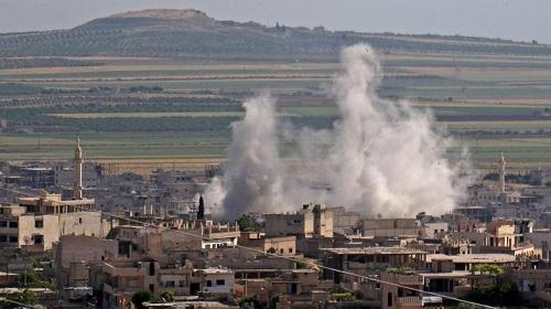 Tình hình Syria mới nhất ngày 11/6: Nga và Iran tranh giành ảnh hưởng với Damascus - Ảnh 2