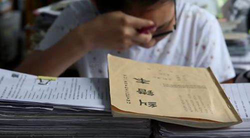 """Học sinh Trung Quốc lạm dụng """"thuốc kích thích thông minh"""" cho kỳ thi đại học - Ảnh 2"""