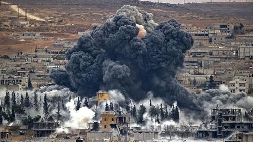 Tình hình Syria mới nhất ngày 13/6: Nga và Thổ Nhĩ Kỳ thúc đẩy lệnh ngừng bắn mới - Ảnh 2