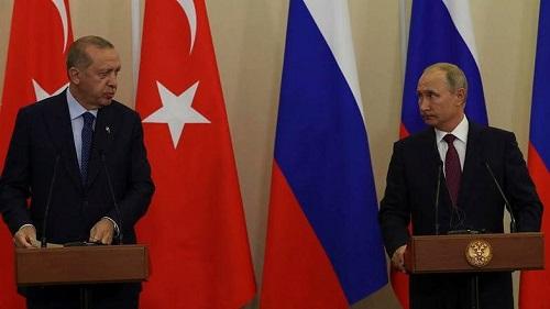 Tình hình Syria mới nhất ngày 15/6: Đến lượt Nga và Thổ Nhĩ Kỳ bất đồng vì Damascus - Ảnh 1