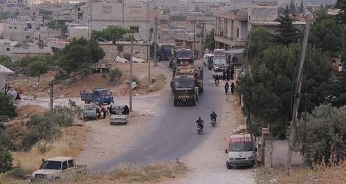 Tình hình Syria mới nhất ngày 17/6: Thổ Nhĩ Kỳ kêu gọi Nga và Iran kiềm chế hành động của Damascus - Ảnh 1