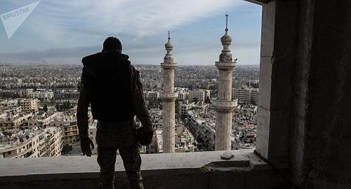 Tình hình Syria mới nhất ngày 17/6: Thổ Nhĩ Kỳ kêu gọi Nga và Iran kiềm chế hành động của Damascus - Ảnh 2