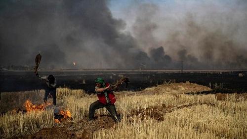 Tình hình Syria mới nhất ngày 17/6: Thổ Nhĩ Kỳ kêu gọi Nga và Iran kiềm chế hành động của Damascus - Ảnh 3