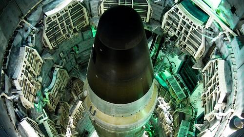 Israel bị cáo buộc sở hữu kho vũ khí hạt nhân bí mật với gần 100 đầu đạn  - Ảnh 1