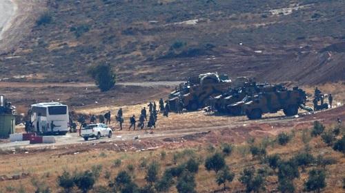 Tình hình Syria mới nhất ngày 19/6: Damascus khẳng định không muốn xung đột với Thổ Nhĩ Kỳ - Ảnh 1