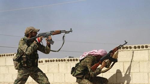 Tình hình Syria mới nhất ngày 21/6: Nga xem xét đề xuất đẩy Iran ra khỏi Syria của Mỹ - Ảnh 2