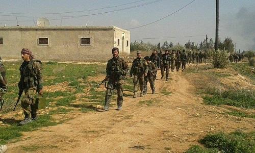 Tình hình Syria mới nhất ngày 24/6: Quân chính phủ cắt đứt tuyến đường tiếp tế của phiến quân - Ảnh 1