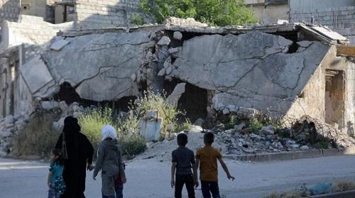 Tình hình Syria mới nhất ngày 24/6: Quân chính phủ cắt đứt tuyến đường tiếp tế của phiến quân - Ảnh 2