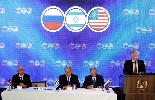 Nga lên tiếng, nói UAV Mỹ xâm phạm không phận Iran - Ảnh 1