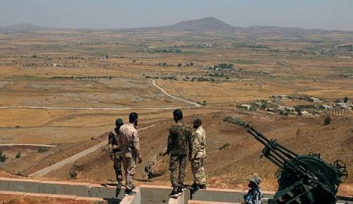Tình hình Syria mới nhất ngày 26/6: Mỹ, Nga và Israel thống nhất đẩy Iran ra khỏi Syria? - Ảnh 1