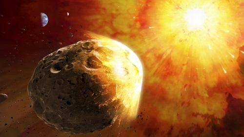 Tiểu hành tinh vàng có thể khiến mọi người trên Trái đất đều trở thành tỷ phú - Ảnh 1