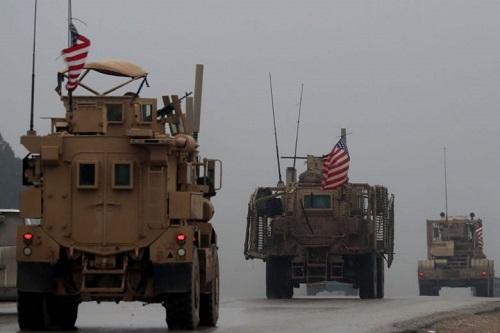 Tình hình Syria mới nhất ngày 30/6: Mỹ cáo buộc Damascus cố tình trì hoãn hoà bình - Ảnh 1