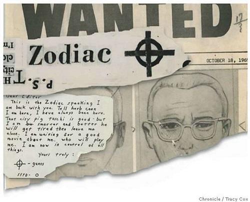 Những án mạng bí ẩn nhất mọi thời đại (Kỳ 4): Sát thủ Zodiac khét tiếng ở thế kỷ 20 - Ảnh 1